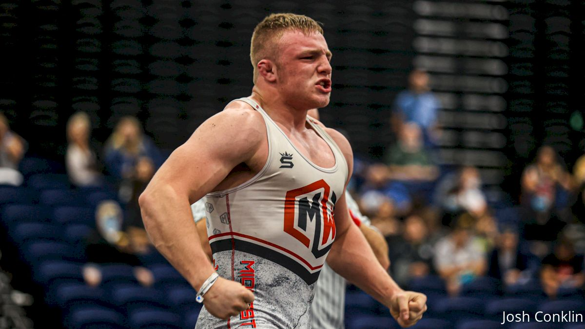 How to Watch: 2021 UWW Junior and Senior Nationals