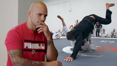 Do You Need To Train At An Elite Gym To Be Great? | Ask Xande