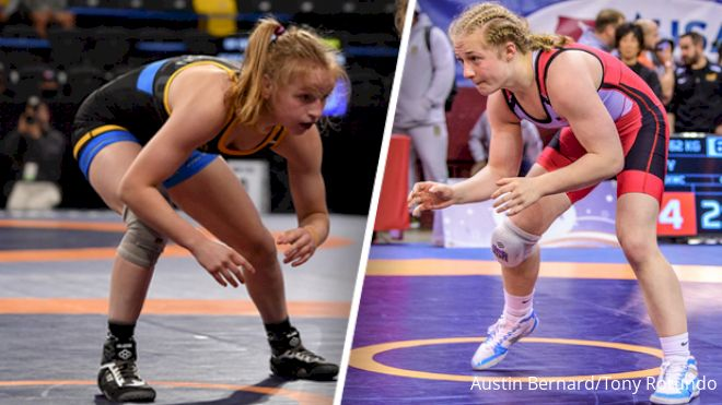 5 Reasons To Watch The Women's Matches This Weekend