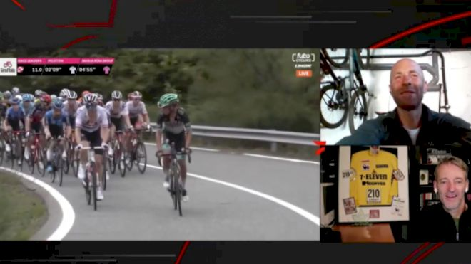 How To Watch The 2020 Vuelta a Espana Live With Pros