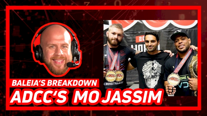 16. ADCC Strategies with Mo Jassim