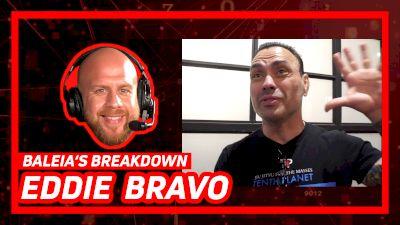 Eddie Bravo   Baleia's Breakdown (Ep. 12)