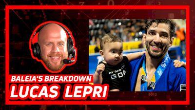 4. Lucas Lepri