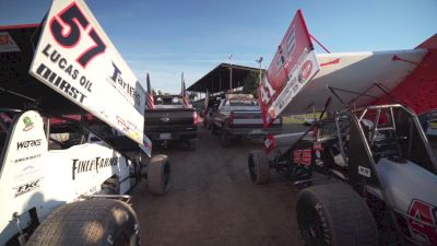 Kyle Larson: The Greatest Dirt Track Season Ever (Trailer)