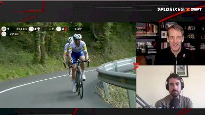 2020 Vuelta a España Stage 12 Watch Party With Sam Bewley & Alex Stieda (Canada)