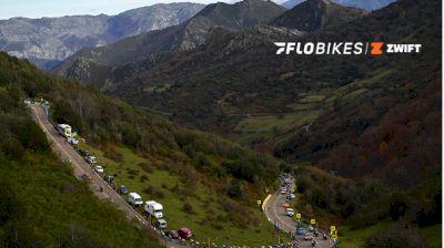 Final Climb: 2020 Vuelta a Espana Stage 11