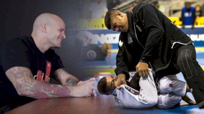 Should Big Guys Avoid Using Strength? | Ask Xande