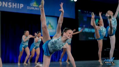 Dance Into The Week With These All Star Dance Highlights From Event II