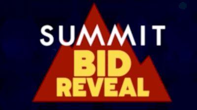 Summit Bid Reveal 11.09.20