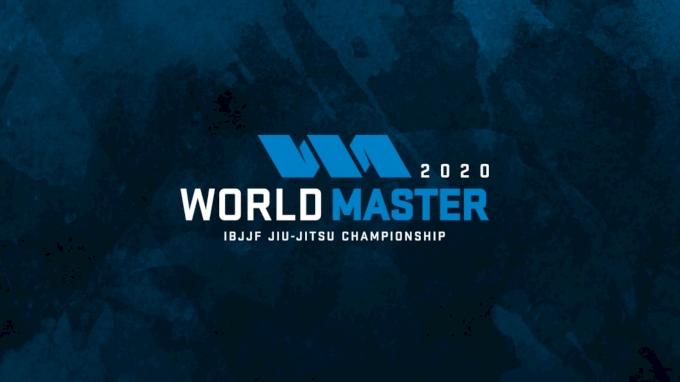 picture of 2020 World Master IBJJF Jiu-Jitsu Championship