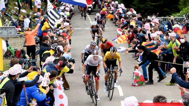 Analysis: Dissecting Every Stage Of The 2021 Tour de France