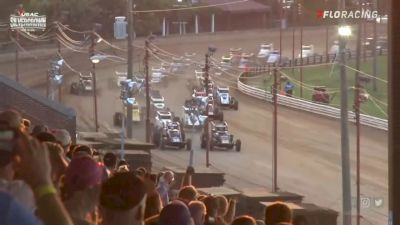 6. Another Hurrah For The Hoosier Hundred