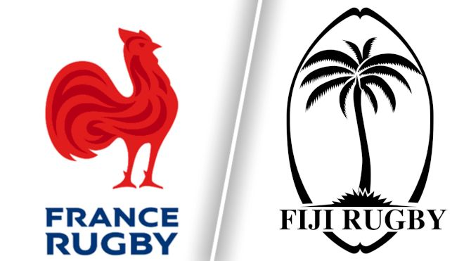 How To Watch Autumn Nations Cup: France vs Fiji