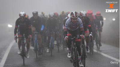 Final 1K: Wet & Wild Stage 15 Sprint At La Vuelta