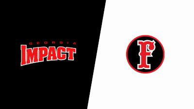 Georgia Impact Premier vs. Firecrackers Brashear - 2020 Bombers Exposure Weekend - Davis Diamond
