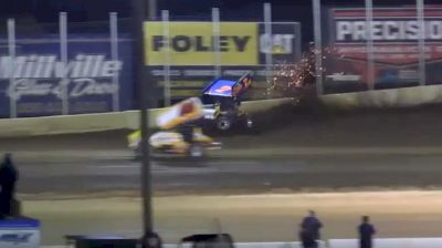 Feature Replay | URC High Banks Classic Friday at Bridgeport