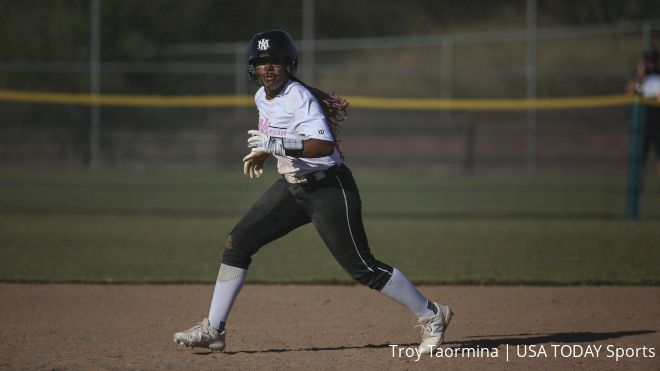 Athletics Mercado Greg/Tidd Photos | 2020 Bombers Exposure Weekend