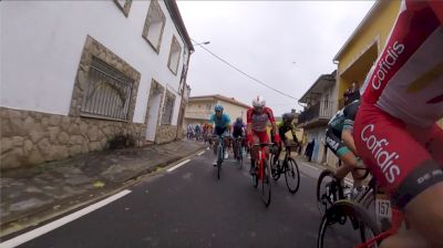 On-Board Highlights: 2020 Vuelta a Espana Stage 16