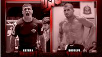WNO Kaynan vs Rodolfo Goes Down on Dec 11