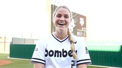 Raelin Chaffin Interview | 2020 Bombers Exposure Weekend