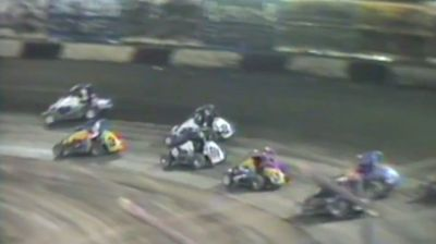 24/7 Replay: 1995 Western States Midgets at Bakersfield
