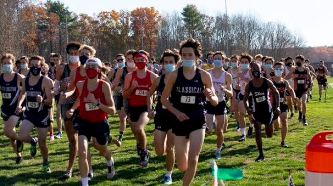 picture of 2020 RIIL XC Championships