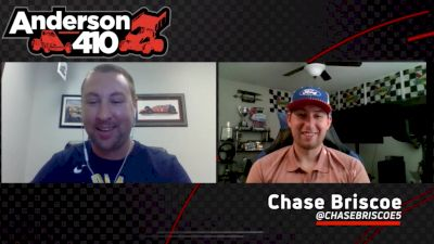 Chase Briscoe | Anderson 410 (Ep. 21)