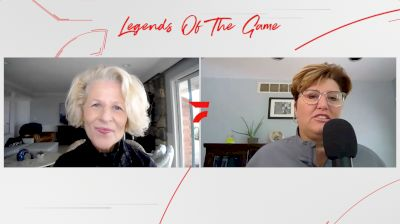 Sue Enquist | Legends Of The Game (Ep. 8)