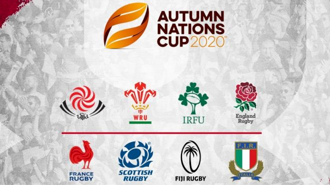 Top 5 Can't-Miss Games To Watch At Autumn Nations Cub