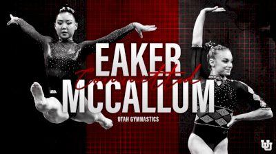 Kara Eaker And Grace McCallum Sign With Utah Gymnastics