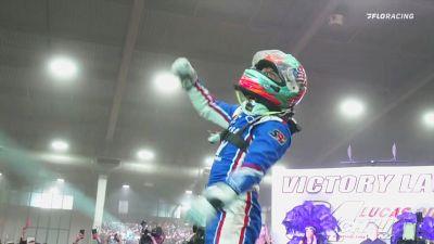 Lucas Oil Chili Bowl 2021: Driller Season