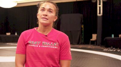 Alli Ragan On A Disappointing Sr Nationals And Redemption This Weekend