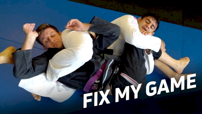 picture of Fix My Game