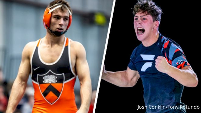The Top Six Weights To Watch At Juniors & U23s