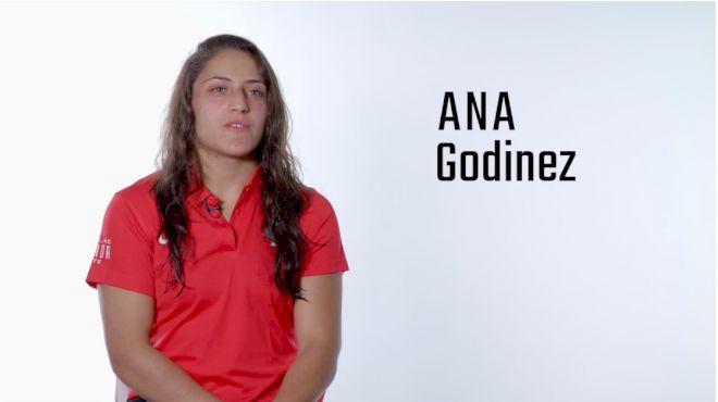 Meet Ana Godinez