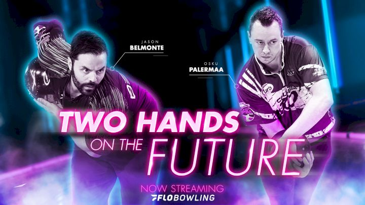 Two Hands On The Future