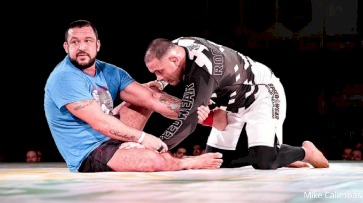 DeBlass Breaks Retirement To Challenge For Masters Title At F2W 157