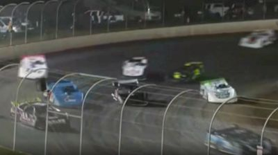 Feature Replay | Magnolia State 100 Friday