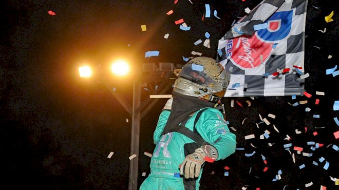 Thorson Surges Late at Western World