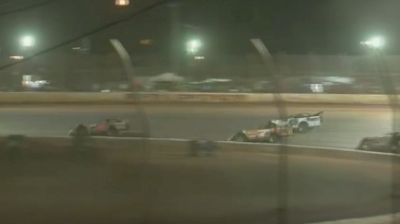 Feature Replay | Fall Nationals at Boyd's Speedway