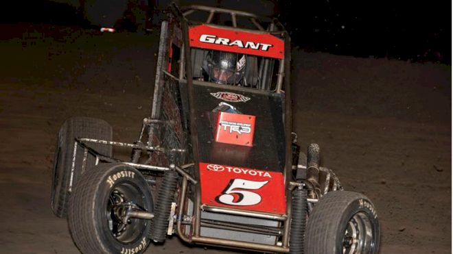 How to Watch: USAC Midgets November Classic at Bakersfield Speedway