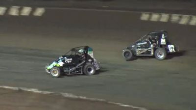 24/7 Replay: 2017 USAC Western World Midgets at Canyon