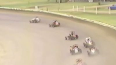 24/7 Replay: 1987 USAC Belleville Midget Nationals