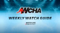 3/8-3/14 WCHA Watch Guide