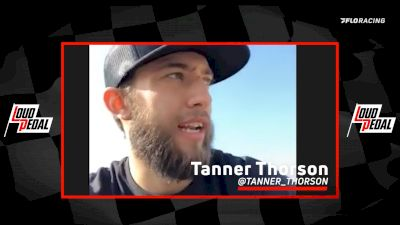 Tanner Thorson | The Loudpedal Podcast (Ep. 11)