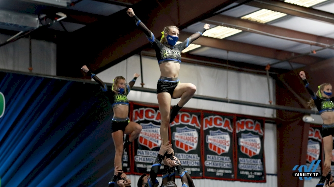 Warm Up With The Electric Rays