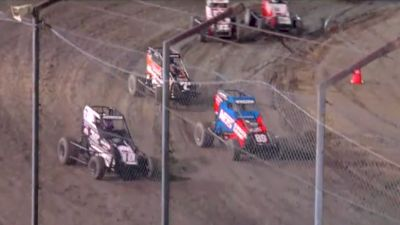 Heat Races | USAC November Classic at Bakersfield