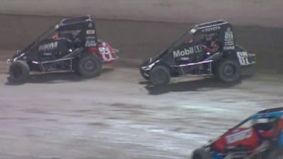 Feature Replay | USAC November Classic at Bakersfield