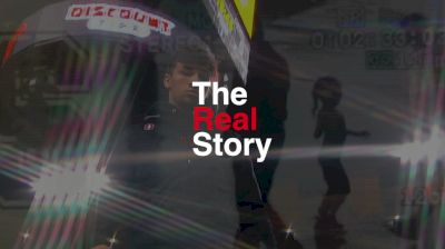 The Real Story: Real Woods' Journey To Stanford (Trailer #2)