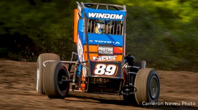 Loudpedal: Windom Reacts To Championship and Triple Crown